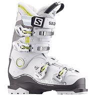 Salomon X Pro 80 W White/Anthracite/Light Gray - Ladies ski boots