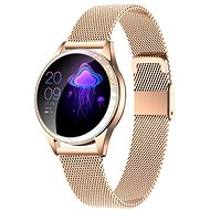 Armodd Candywatch Crystal Gold - Smartwatch