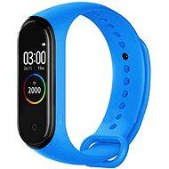 Smartomat Sunset 4 Light Blue - Fitness Bracelet