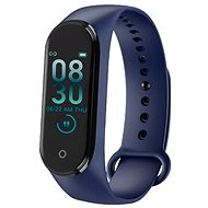 Smartomat Sunset 4 Dark Blue - Fitness Bracelet