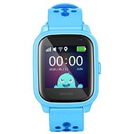 Smartomat Kidwatch 3 Blue - Smartwatch