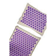 Sharp Shape Acupressure ECO set purple - Massage Device