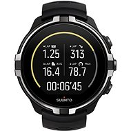 Suunto Spartan Sport Wrist HR Baro Stealth - Sports Watch