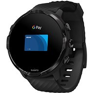 Suunto 7 Black - Smartwatch
