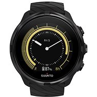 Suunto 9 All Black Kav - Smartwatch