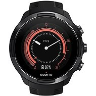 Suunto 9 G1 Baro Black - Heart Rate Monitor
