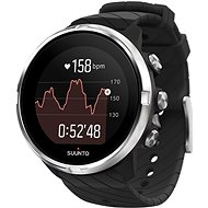 Suunto 9 Black - Sports Watch