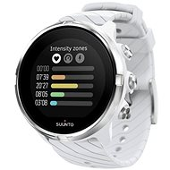 Suunto 9 White - Sports Watch