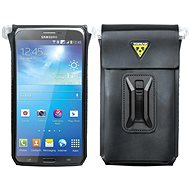 "Topeak Smartphone Drybag 6"", Black - Mobile Phone Holder"