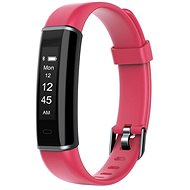 UMAX U-Band 120HR Red - Fitness Bracelet