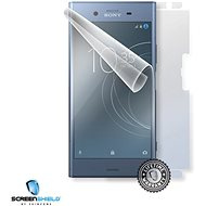 Screenshield SONY Xperia XZ1 G8342 total protection - Screen protector
