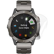 Screenshield GARMIN Fenix 6 Sapphire for display - Screen protector