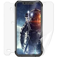 Screenshield IGET Blackview GBV9600 Pro (Full Body) - Screen Protector