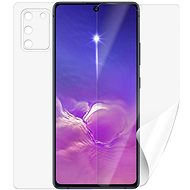 Screenshield SAMSUNG Galaxy S10 Lite for whole body