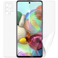 Screenshield SAMSUNG Galaxy A71 for the Whole Body