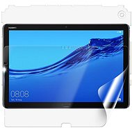 "Screenshield HUAWEI MediaPad M5 Lite 10.1 ""on the whole body - Screen Protector"