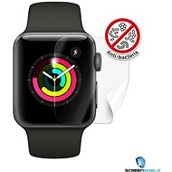 Screenshield Anti-Bacteria APPLE Watch Series 3 (42mm) for Display - Screen Protector