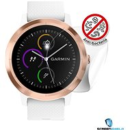 Screenshield Anti-Bacteria GARMIN Vívoactive 3 for Display - Screen Protector