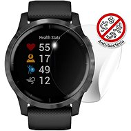 Screenshield Anti-Bacteria GARMIN Vivoactive 4 for Display - Screen Protector