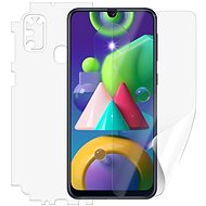 Screenshield SAMSUNG Galaxy M21 for the Whole Body - Screen Protector
