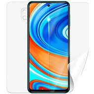 Screenshield XIAOMI Redmi Note 9 Pro for the Whole Body