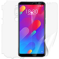 Screenshield MEIZU M8 (2018) for the Whole Body - Screen Protector