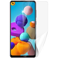Screenshield SAMSUNG Galaxy A21s for Displays - Screen Protector