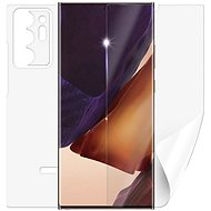 Screenshield SAMSUNG Galaxy Note 20 Ultra for the Whole Body - Screen Protector