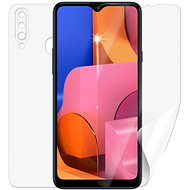 Screenshield SAMSUNG Galaxy A20s for the Whole Body
