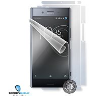Screenshield for the whole body of SONY Xperia XZ Premium G8142 - Screen protector