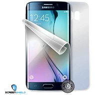 ScreenShield for Samsung Galaxy S6 Edge (SM-G925) for entire phone body - Screen protector
