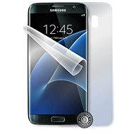 ScreenShield for Samsung Galaxy S7 Edge (G935) for Body and Display - Screen protector