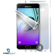 ScreenShield for Samsung Galaxy A3 2016 display - Screen protector