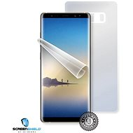 Screenshield SAMSUNG N950 Galaxy Note 8 - whole body protection - Screen protector