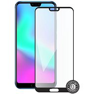 Screenshield HONOR 10 (full COVER black) - Glass protector