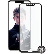 Screenshield HUAWEI Honor Play (full COVER black) - Glass protector