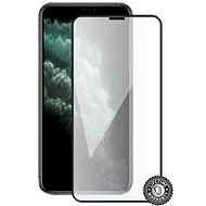 Screenshield APPLE iPhone 11 Pro Max (full COVER black) - Glass Protector