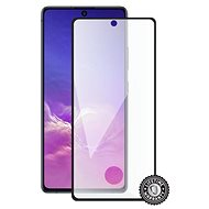 Screenshield SAMSUNG G770 Galaxy S10 lite (full COVER, Black) - Glass protector