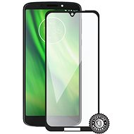 Screenshield MOTOROLA Moto G7 XT1962 (full COVER, Black)