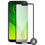 Screenshield MOTOROLA Moto G7 Power XT1955 (full COVER, Black)