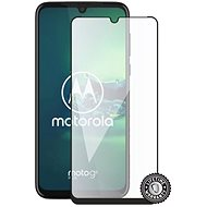 Screenshield MOTOROLA Moto G8 Plus XT2019 (full COVER, Black)