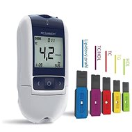 STANDARD DIAGNOSTICS Lipidocare Cholesterol Meter - Diagnostics