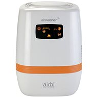 Airbi AIRWASHER humidifier and air purifier