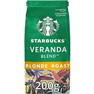 Starbucks Veranda Blend, ground coffee, 200g