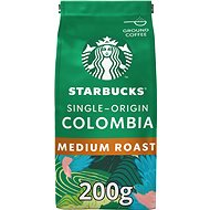 Starbucks Single-Origin Colombia, ground single coffee, 200g