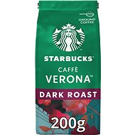Starbucks Caffe Verona, ground coffee, 200g