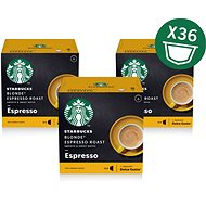 Starbucks by Dolce Gusto Blonde Espresso Roast, 3-Pack - Coffee Capsules