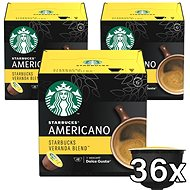 Starbucks by Nescafé Dolce Gusto Veranda Blend, 3-Pack - Coffee Capsules