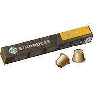 Starbucks by Nespresso Blonde Espresso Roast 10pcs - Coffee Capsules