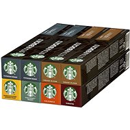 STARBUCKS BY NESPRESSO COPACK - Coffee Capsules